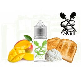 BREAKFAST - #4 | 20ml