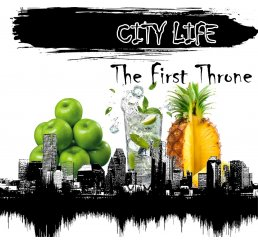 CITY LIFE - The First Throne