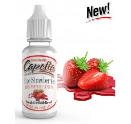 CAPELLA - Ripe Strawberries