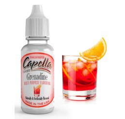 CAPELLA - Grenadine