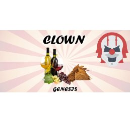 CLOWN - Genesis 10ml