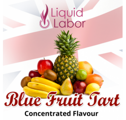 LIQUID LABOR - Blue Fruit Tart