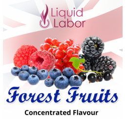 LIQUID LABOR - Forest Fruits