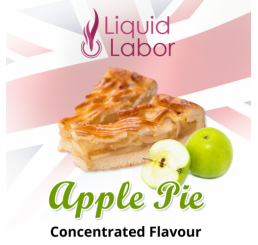 LIQUID LABOR - Apple Pie