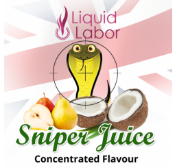 LIQUID LABOR - Sniper Juice