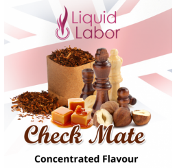 LIQUID LABOR - Check Mate