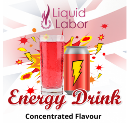 LIQUID LABOR - Energy Drink
