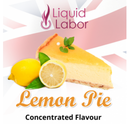 LIQUID LABOR - Lemon Pie