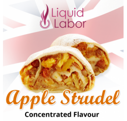 LIQUID LABOR - Apple Strudel