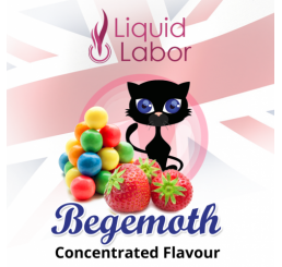 LIQUID LABOR - Begemoth