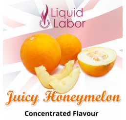 LIQUID LABOR - Juicy Honeymelon