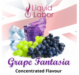 LIQUID LABOR - Grape Fantasia