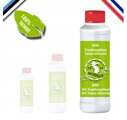SEGU 20%PG / 80%VG 1000ml